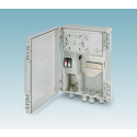 Smart Camera Box for video surveillance