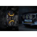 Det nya svarta – fordonsbelysning med exklusiv touch