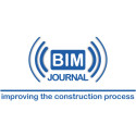 BIM Journal and BIMobject sign Letter of Co-operation - BIM Journal logotype