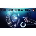 ISO Certifications Market Manufacturer Analysis in 2021, Industry Scope and Forecast for 2027