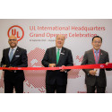 UL Establishes International Headquarters In Singapore