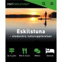 Så ska Eskilstuna inspirera till fler besök!  - ny besöksguide lanseras