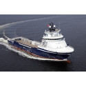 Island Offshore secures a lean, clean future for its PSVs with hybrid power vessel conversions via KONGSBERG