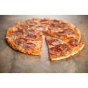 Pizzeria Tre lyktor är Motalas bästa pizzeria 2013, 3:a i Sverige