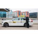 Taxi Göteborg vill anställa 100 nya chaufförer