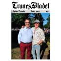 Tranesbladet sept 2019 ute nu