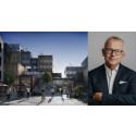 Börsnoterade XVIVO Perfusion lägger huvudkontor i GoCo Health Innovation City