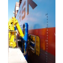 Cavotec secures milestone order for 24 MoorMaster™ automated mooring systems