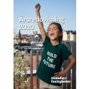 Skandia Fastigheter AB, Årsredovisning 2020