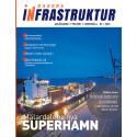 Nya numret av Dagens Infrastruktur nr 3 2020 ute nu!