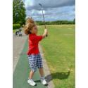 Golf im Internat Louisenlund