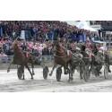 Fransk seger i Elitloppet genom Dijon