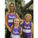 Stroke inspires Suffolk family to tackle Lowestoft Scores Race for Stroke
