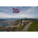 Norwegians will celebrate their National day on 17th of May - just differently