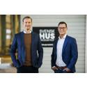 Rekordstor orderingång för Svensk Husproduktion AB under 2020. Försäljningen under december överträffar alla tidigare månader.