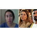 "Radha Stirling:  ""Latifa case proves Princess Haya had good reason to try and escape"""