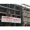 Richtfest für den Erweiterungsbau der Gemeinschaftsschule 6 in Erfurt