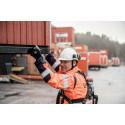 Lambertsson löser logistiken åt Stora Enso