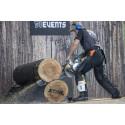 Ferry Svan lader opp til sitt første verdensmesterskap