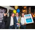 Vinnare av årets skidpriser 2018: Hemavan, Åre Sessions och Bo Funcke
