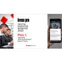 Kress pro kürt Appsfactory zu Platz 1 aller deutschsprachigen Digital-Spezialdienstleister im Bereich Web-Anwendungen und Apps für Publisher