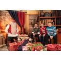 Gordon Ramsay, Gino D'Acampo ja Fred Sirieix: Desperately Seeking Santa -erikoisjakso kuvattiin Suomen Lapissa!