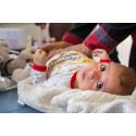 Covid-19 hotar årtionden av framsteg i kampen mot barnadödlighet