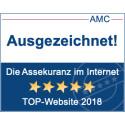 Ausgezeichnete Kommunikations-Kanäle: Zurich-Blog und Zurich Website überzeugen Experten-Jurys
