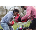 New project to address impact of covid-19 on physical activity levels for BAME and lower socio-economic groups