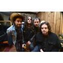 The Versions: Chilean 70s rock 'n' roll quartet prep release of third album 'Calling Lucifer'    Algo Records