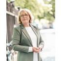 Irene Svenonius (M) kallar till krismöte med regeringen