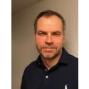 Mattias Lindström, Director of Sales for Zebra i Norden