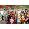 Smugkig på særdeles eftertragtede nye attraktioner på Skandinaviens største fagmesse for miljøvenlige og økologiske produkter