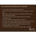 Facts & Tal - Det professionelle kaffemarked i danmark