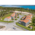Säljstart för prisvärda, havsnära och trygga bostadsrätter i Västervik