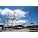Fregatten Jylland i landsdækkende kulturturismeprojekt