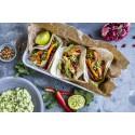 Fem smakfulle taco-oppskrifter du bør teste i helgen