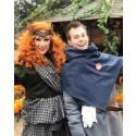 Nytt besöksrekord för Halloween på Kolmården