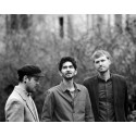 "Live från Palladium – Releasekonsert med John Venkiah Trio feat. Karl-Martin Almqvist – ""On To Something Good"" 9 april"