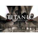 Polismyndigheten säger nej, världsutställningen Titanic The Exhibition i Sundsvall åter stoppad.