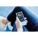 Sony ger fler möjligheter att njuta av High-Resolution Audio med nya Walkman