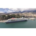 Fred. Olsen Cruise Lines launches brand new 2021 itineraries, including regional departures from Portsmouth and free drinks and tips offer