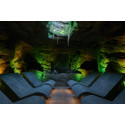 Aqua Sana Spa brings forest bathing to Longleat Forest