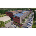 ZÜBLIN subsidiary to construct industrial building for medical technology in Germany