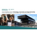 Smart Breakfast Session: Technology, Innovation and Apprenticeships
