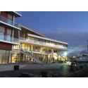 Nu öppnar SeaU- Helsingborgs nya landmärke