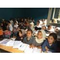 Dansk Folkehjælp bygger mere end 200 skoler i Afghanistan