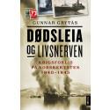 Gunnar Grytås med ny bok om krigsforlis på norskekysten