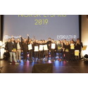 Vinnerne av Norsk Lyspris 2019 er kåret - disse vant!