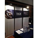 Novus Scientific to Showcase Increased Ease of Use, Low Complication Rate and High Cost Efficiency of TIGR® Matrix Surgical Mesh at London Breast Meeting